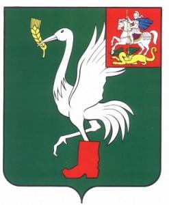 Герб города Талдом