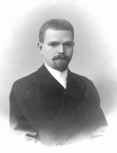 Александр Федорович Флёров