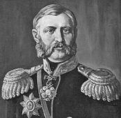 Михаил Семенович Корсаков