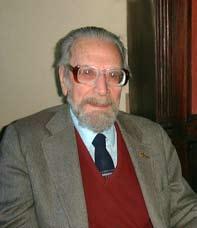Владимир Евгеньевич Флинт. (1924-2004)