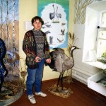 Музей журавля