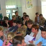 Семинар для учителей в доме-музее Клычкова